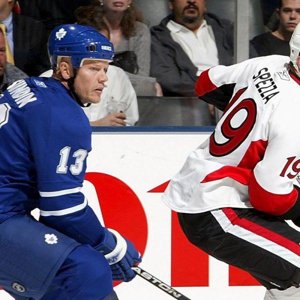 Leafs vs Ottawa